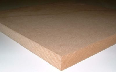 MDF and Your Next Project