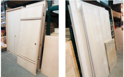Pre-Hung Doors vs. Slab Only Doors – What's the Difference?