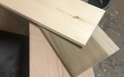 Pine, Poplar, and Red Oak – How to choose the best material for your next project!